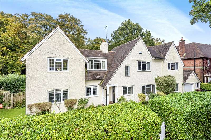 5 Bedrooms House for sale in Upper Cumberland Walk, Tunbridge Wells
