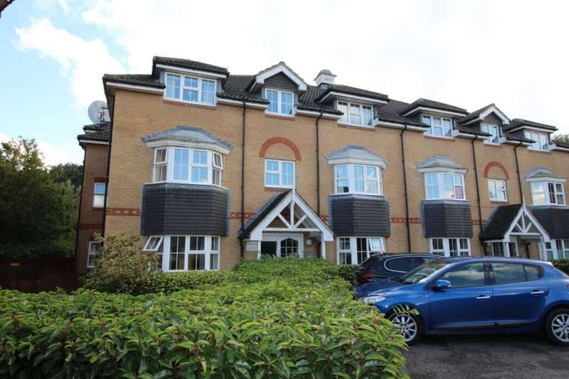 2 Bedrooms Flat for sale in Bryony Drive, Kingsnorth, Ashford, TN23
