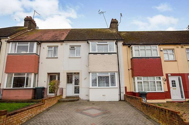 3 Bedrooms House for sale in Bellman Avenue, Gravesend, Kent, DA12