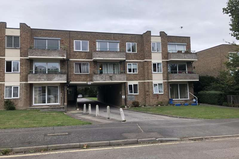 1 Bedroom Flat for sale in The Park, Sidcup, DA14
