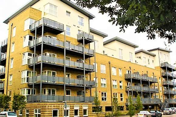2 Bedrooms Flat for rent in Cassio Metro, Central Wat, Watford, WD18