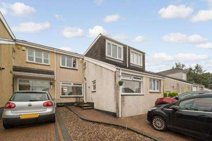 4 Bedrooms Terraced House for sale in North Field, Hairmyres