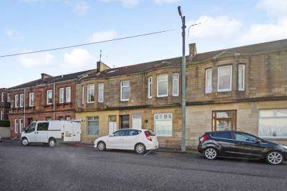 2 Bedrooms Flat for sale in Causewayside Street, Glasgow, Lanarkshire