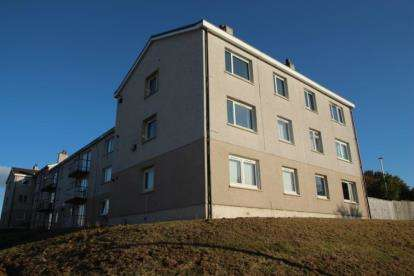 1 Bedroom Flat for sale in Belmont Drive, Westwood
