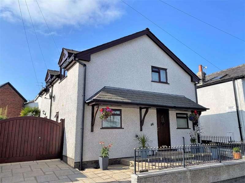 3 Bedrooms Detached House for sale in Preston Old Road, Freckleton