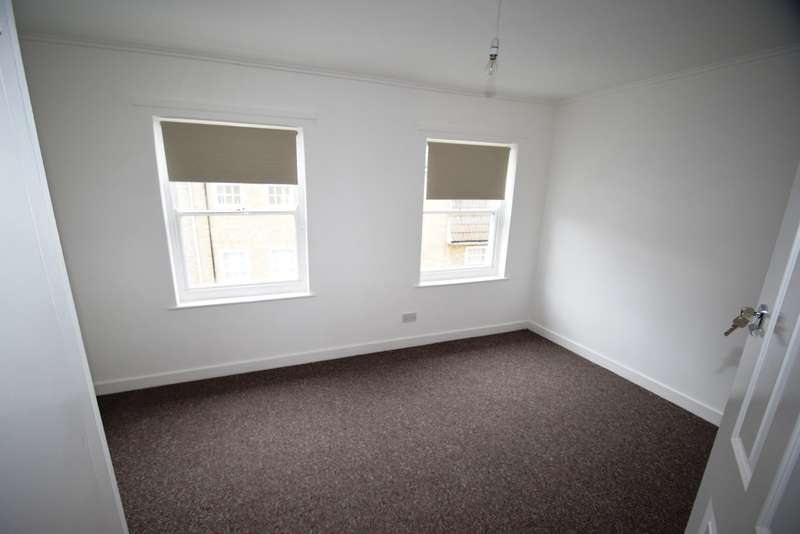 1 Bedroom House for rent in Churchgate Street, Bury St Edmunds