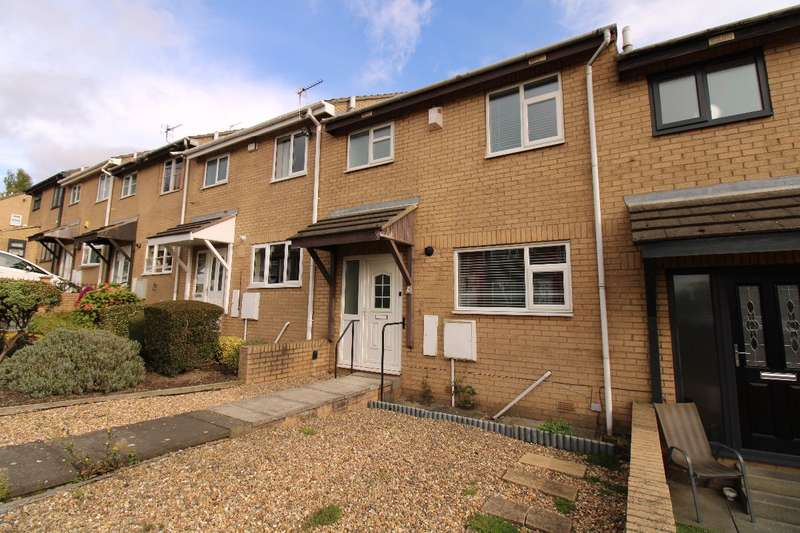 3 Bedrooms Terraced House for sale in St. Georges Terrace, Lemington, Newcastle upon Tyne