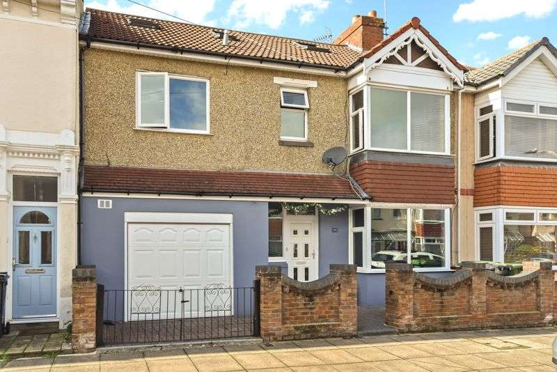 6 Bedrooms Property for sale in Vernon Road, Copnor