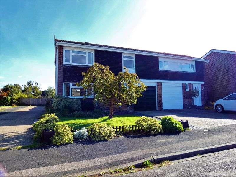 4 Bedrooms Property for sale in Anzac Close Stubbington, Fareham
