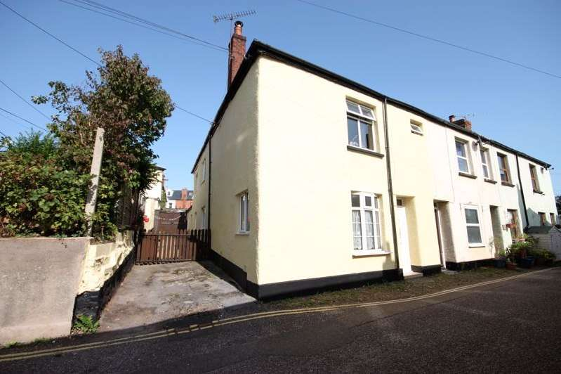 3 Bedrooms Property for sale in Queen Square, Cullompton