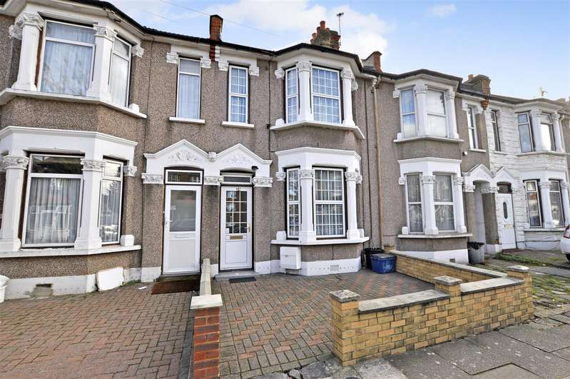 3 Bedrooms Terraced House for sale in North Road, Ilford