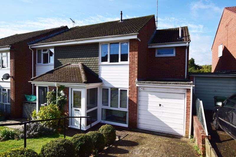 3 Bedrooms Property for sale in Brandon Close, Alton, Hampshire