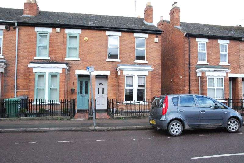 2 Bedrooms Property for sale in Deans Walk, Gloucester