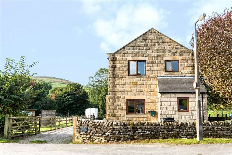 3 Bedrooms Detached House for sale in Lofthouse, Harrogate, North Yorkshire