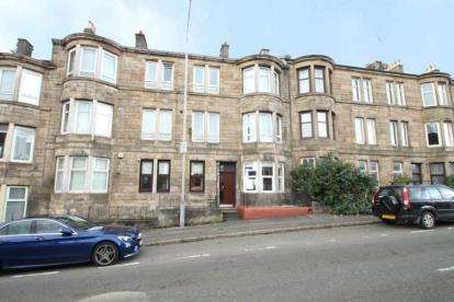 1 Bedroom Flat for sale in Bearsden Road, Anniesland, Glasgow