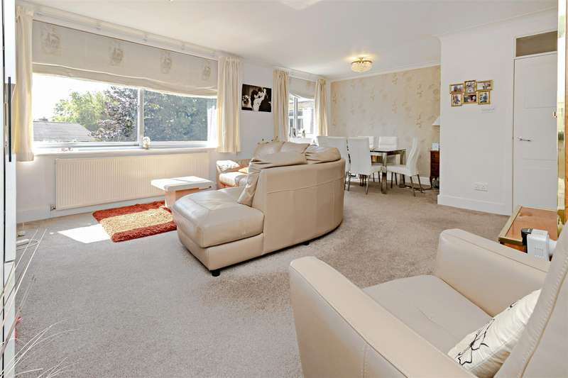 2 Bedrooms Apartment Flat for sale in The Avenue, Radlett