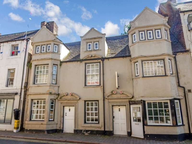 3 Bedrooms Mixed Use Commercial for sale in 20 & 22 Market Street, Hexham, Northumberland