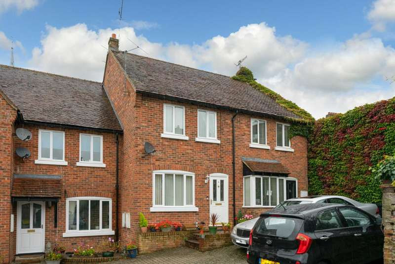 2 Bedrooms House for sale in Tower View, Hemel Hempstead