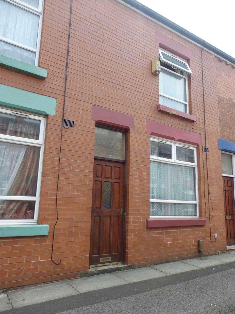 2 Bedrooms Terraced House for sale in Alice Street, Deane
