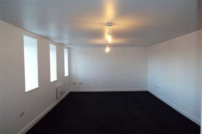 1 Bedroom Flat for rent in Salter Street, Stafford