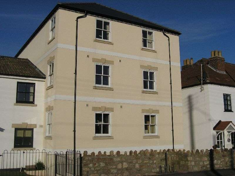 2 Bedrooms Property for sale in Nailsmiths Court, Cinderford