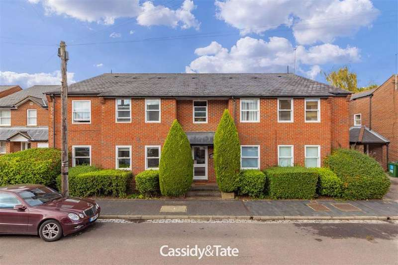 1 Bedroom Property for sale in Groom Court, St Albans, Herts - AL1 4BT