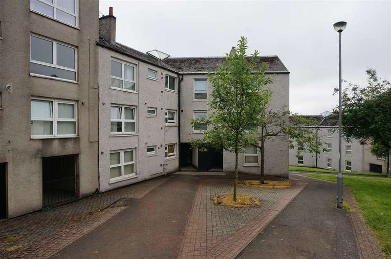 2 Bedrooms Apartment Flat for rent in Kyle Road, Cumbernauld