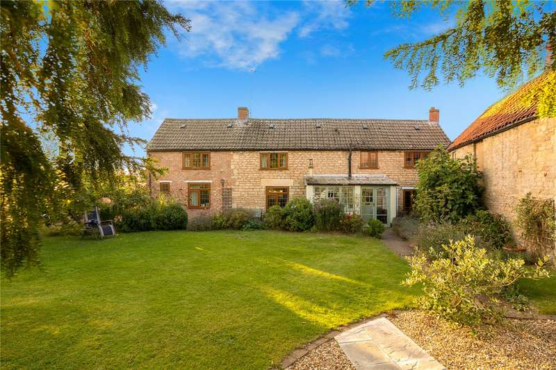 4 Bedrooms House for sale in Main Street, Wilsford, Grantham, NG32