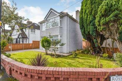 3 Bedrooms Detached House for sale in West Drive, Lancaster, Lancashire, LA1