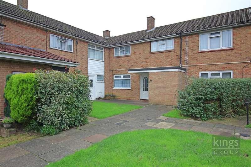 3 Bedrooms House for sale in Nicholls Field, Harlow