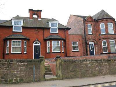 2 Bedrooms Apartment Flat for rent in Flat 4, 4-6 Moorgate Road, Rotherham