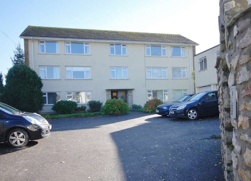 2 Bedrooms Flat for rent in Limes Court, Cowbridge , Vale of glamorgan CF71 7BL