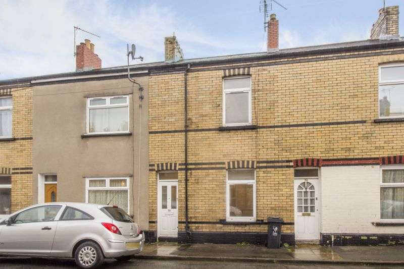 2 Bedrooms Property for sale in Hoskins Street, Newport
