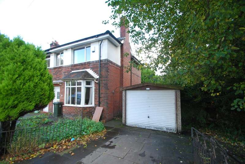 3 Bedrooms Town House for sale in Wilton Grove, Heywood