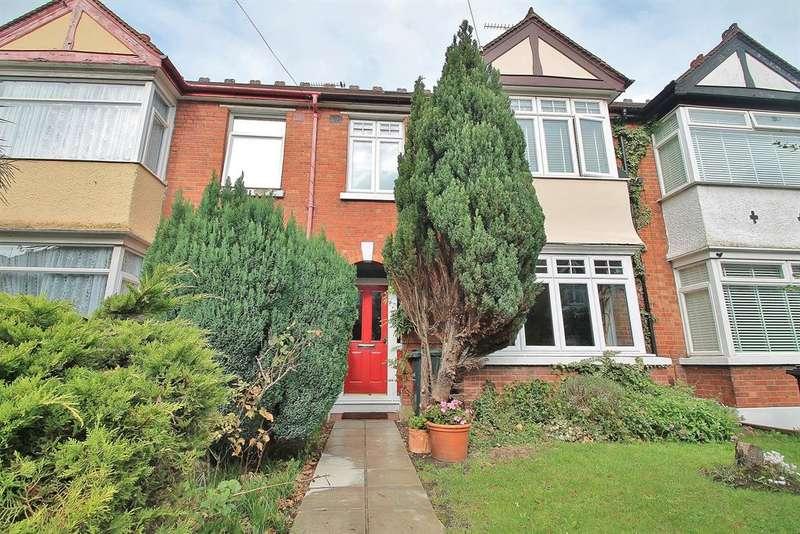 3 Bedrooms Terraced House for sale in Hillingdon Road, Gravesend, DA11 7LG
