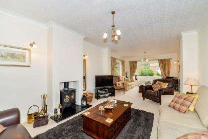 5 Bedrooms Detached House for sale in Belmangate, Guisborough, North Yorkshire