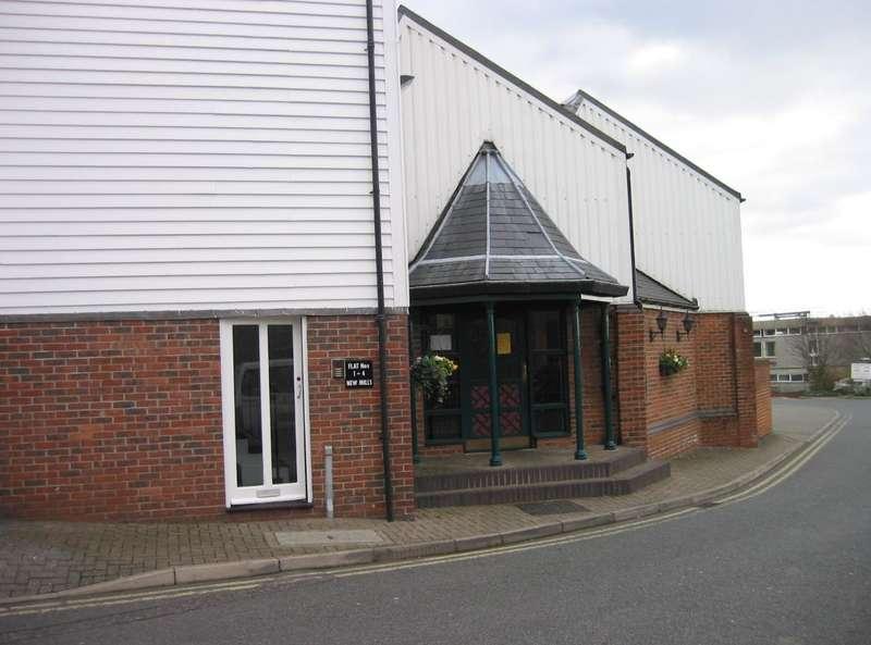 1 Bedroom Flat for rent in Silks Way, BRAINTREE, Essex