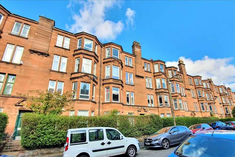 2 Bedrooms Flat for sale in Ingleby Drive, Dennistoun, Glasgow G31