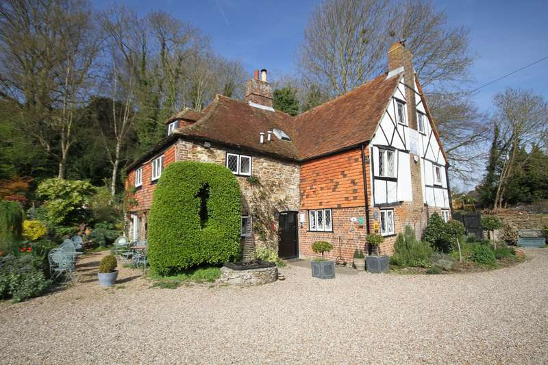 7 Bedrooms Detached House for sale in The Strand, Winchelsea