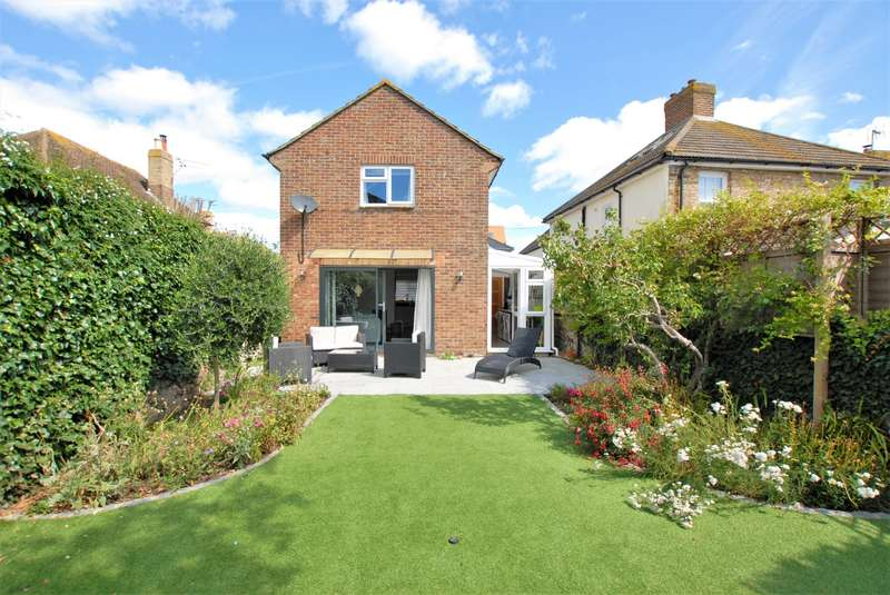 2 Bedrooms Detached House for sale in Windmill Street, Hythe, CT21