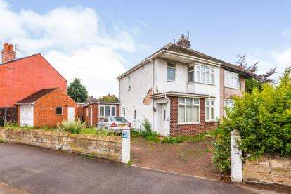 4 Bedrooms Semi Detached House for sale in Ferrars Road, Sheffield, South Yorkshire