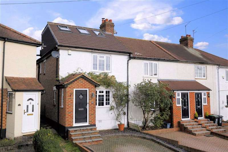 4 Bedrooms Terraced House for sale in Charles Street, Epping