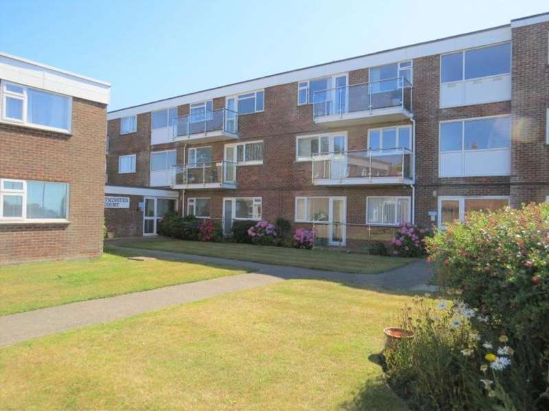 2 Bedrooms Apartment Flat for sale in Cliff-Top Flat