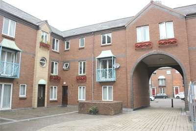 1 Bedroom Flat for rent in Monmouth House, Marina