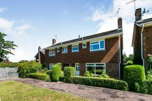 3 Bedrooms Semi Detached House for sale in Frankfield Rise, Tunbridge Wells, Kent, .