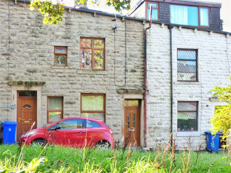 1 Bedroom Terraced House for sale in Lench Street, Waterfoot, Rossendale, BB4