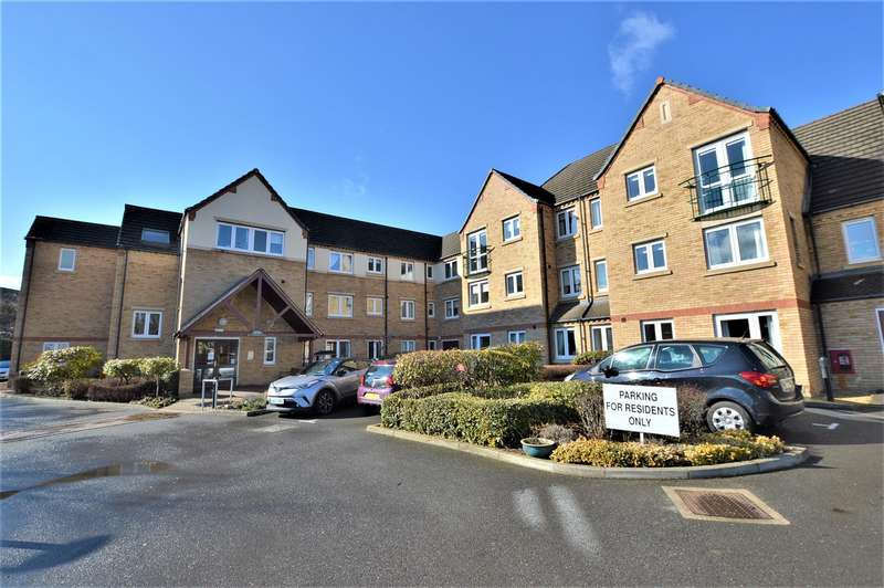 1 Bedroom Retirement Property for sale in Blackstones Court, St. Georges Avenue, Stamford