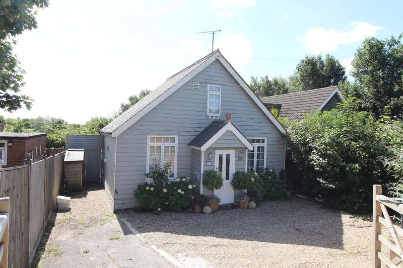3 Bedrooms Detached Bungalow for sale in CRANBROOK