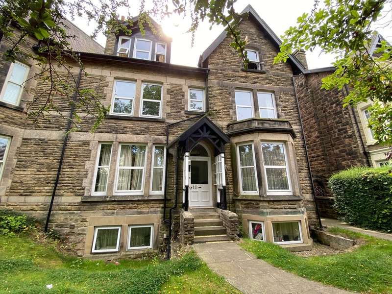 9 Bedrooms Semi Detached House for sale in Grove Road, Harrogate, HG1 5EW