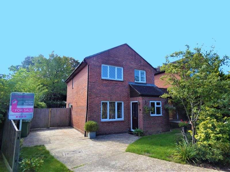 4 Bedrooms Property for sale in Lancaster Close Bursledon, Southampton